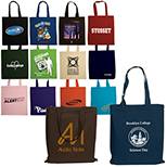 EcoSmart All Natural Tote Bag