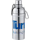18 Oz Stainless Canteen Bottle