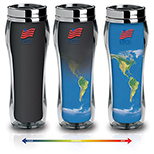 16 Oz Global Warming Tumbler