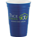 12 Oz Ceramic Party Cup