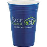 12 Oz Ceramic Party Cup