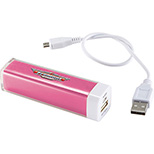 Amplified Power Charger