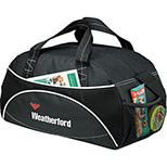 18 Sports Vista Duffel