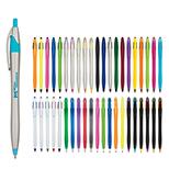 Silver Bullet Pen