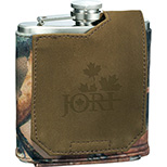 Hunt Valley 6 oz. Flask