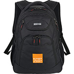 Kenneth Cole Reaction Compu-Backpack