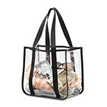NFL-Certified Clear Tote
