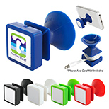 2-in-1 Phone Stand and Cord Wrap