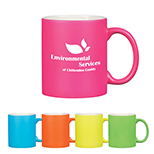 Highlighter Mug with C-Handle