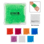 Gel Beads Ice/Hot Pack
