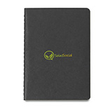Moleskine Cahier Ruled Pocket Notebook