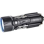 Spidey 8 In 1 Screwdriver Flashlight