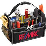 Carry-N-Go Canvas Toolbox