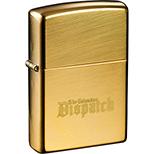 Zippo Windproof Lighter High Polish Brass