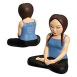 Yoga Master Stress Ball