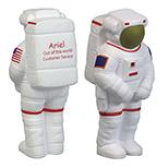 Astronaut Stress Ball