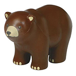 Bear Stress Ball