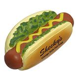 Hot Dog Stress Ball