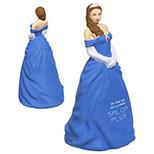 Princess Stress Toy
