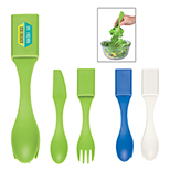 4-in-1 Convertible Utensil Set