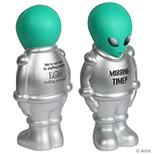 Alien Stress Toy