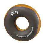 Doughnut Stress Toy