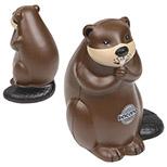 Beaver Stress Toy