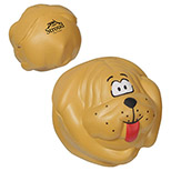 Rolly Dog Stress Ball
