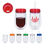 Beverage and Wine Tumbler