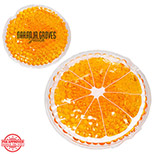 Orange Hot/Cold Gel Pack