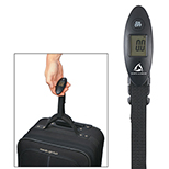 Flight Mode Luggage Scale
