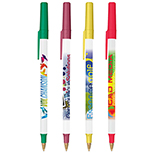BIC Digital Round Stic Pen