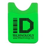 Retail Therapy Silicone Smartphone Wallet