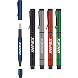 Maven Metal Pen-Highlighter