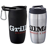 High Sierra Vacuum Tumbler 16oz