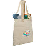 Alternative Jute Shopper Tote