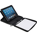 Case Logic Sr. Hive Tech Padfolio