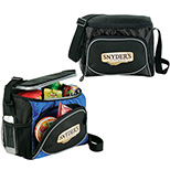 Snack Attack Lunch Cooler