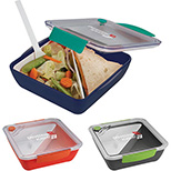 Healthy Balance Food Container