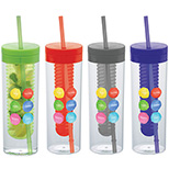 Ice Cold Fruit Infuser