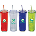 Hot & Cold Deco Tumbler