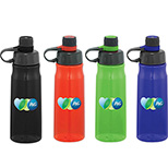 Tournament BPA Free Sport Bottle