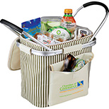 Shore Town Picnic Cooler