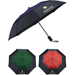 Seattle Vented Windproof Umbrella