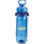 Cool Gear No Sweat BPA Free Sport Bottle