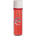 Flow Control Water Bottle