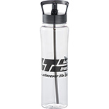 Flip to Sip BPA Free Water Bottle - 30 oz.