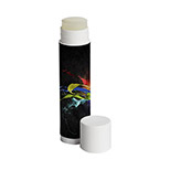 SPF15 Natural Beeswax Lip Balm