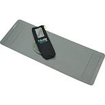 New Balance PVC Free Yoga Mat and Bag