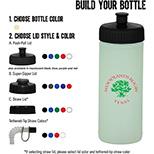 Nighttime Glow Sports Bottle - 16 oz.